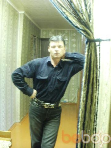 Фото мужчины tigr230165, Витебск, Беларусь, 52