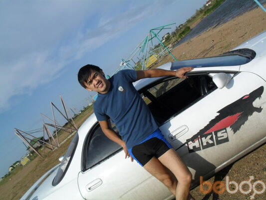 Фото мужчины Alibek, Астана, Казахстан, 33