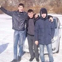 Фото мужчины Антоха, Краснокаменск, Россия, 25