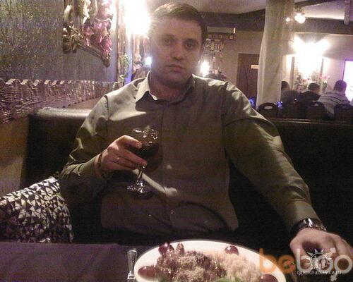 Фото мужчины maxi, Москва, Россия, 39