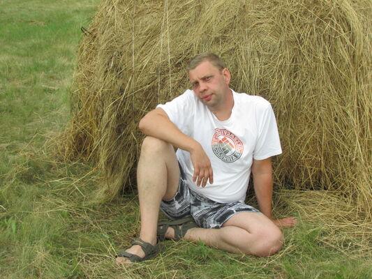 Фото мужчины дмитрий, Москва, Россия, 43