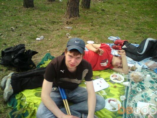 Фото мужчины andrey, Луцк, Украина, 25