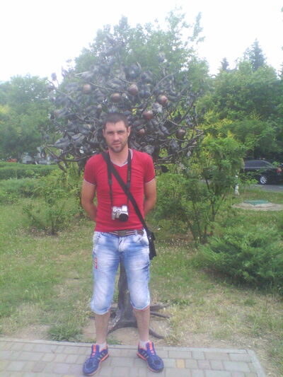 Фото мужчины 0931889060, Курахово, Украина, 32