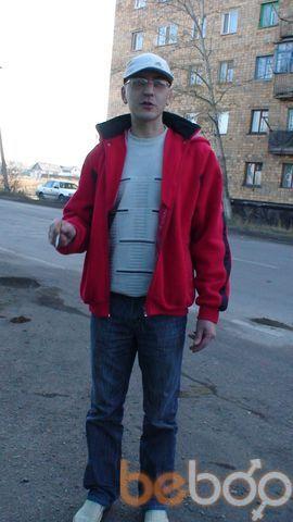 Фото мужчины МАНЧЕСТЕР, Шахтинск, Казахстан, 42
