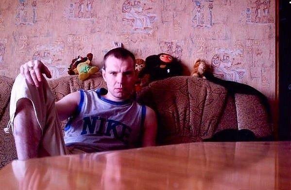 Фото мужчины Dima, Лиепая, Латвия, 35