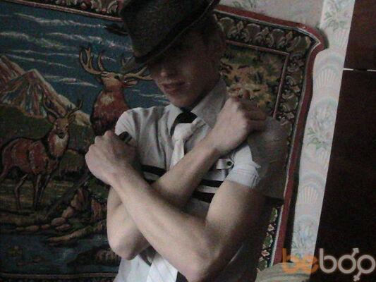 Фото мужчины ssssnake21, Удомля, Россия, 28