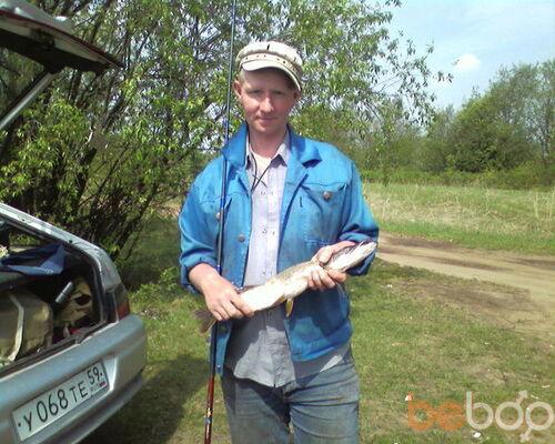Фото мужчины medwed, Пермь, Россия, 44