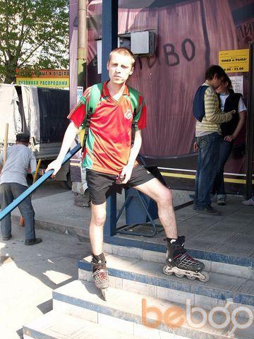 Фото мужчины Иванэс, Новосибирск, Россия, 31