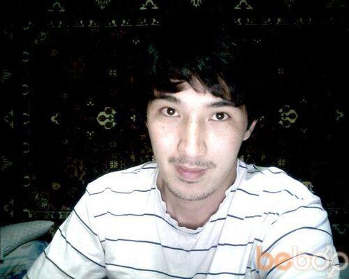 Фото мужчины DeIl, Бухара, Узбекистан, 29