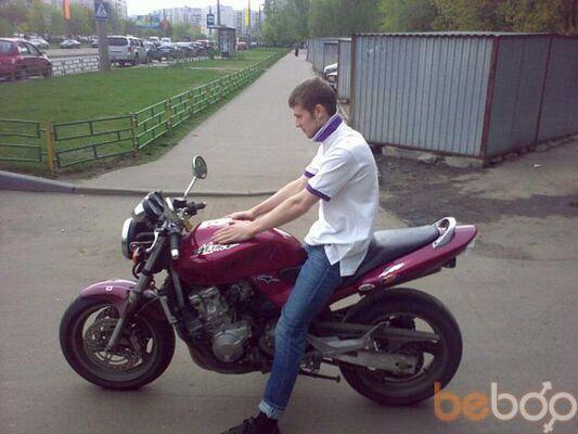 Фото мужчины Женя, Москва, Россия, 29