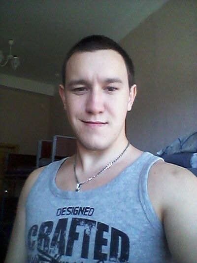 Фото мужчины Григорий, Чебаркуль, Россия, 26