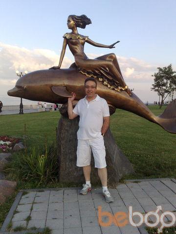 Фото мужчины turkishman34, Новороссийск, Россия, 53