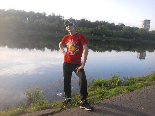 Фото мужчины андрей, Нижний Новгород, Россия, 28