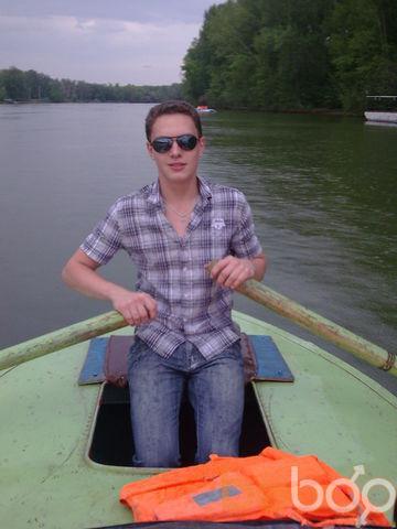 Фото мужчины Mr_Bear, Уральск, Казахстан, 25
