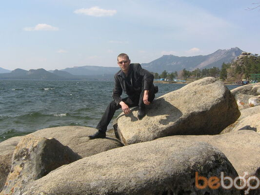Фото мужчины aleksey, Астана, Казахстан, 38