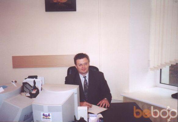 Фото мужчины afx7088, Москва, Россия, 45