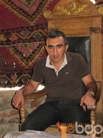 Фото мужчины HOVO, Ереван, Армения, 34