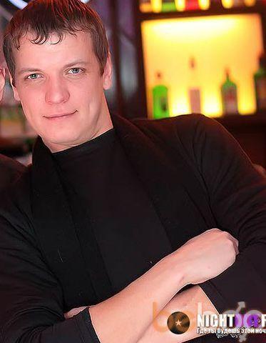 Фото мужчины DJAlexDiesel, Барнаул, Россия, 37
