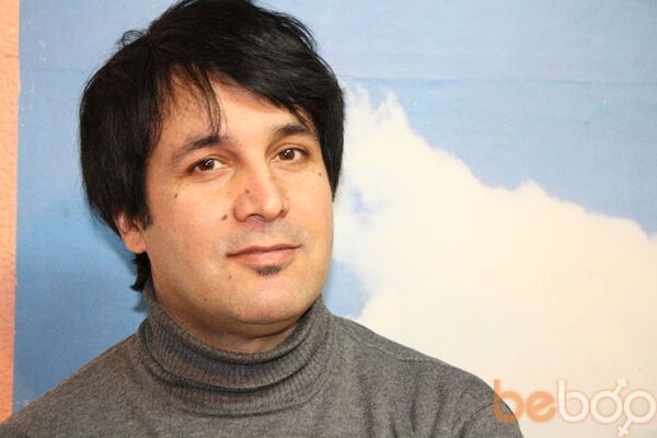 Фото мужчины Rafail, Москва, Россия, 43