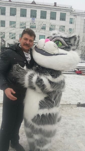Фото мужчины Андрей, Южно-Сахалинск, Россия, 43