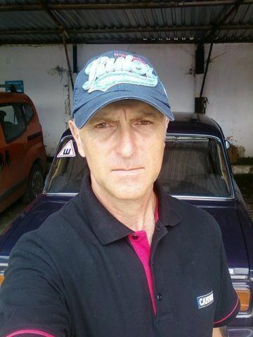 Фото мужчины Вячеслав, Феодосия, Россия, 55