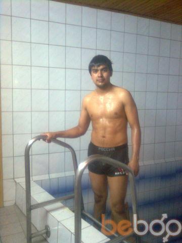 Фото мужчины Абдулло, Санкт-Петербург, Россия, 27