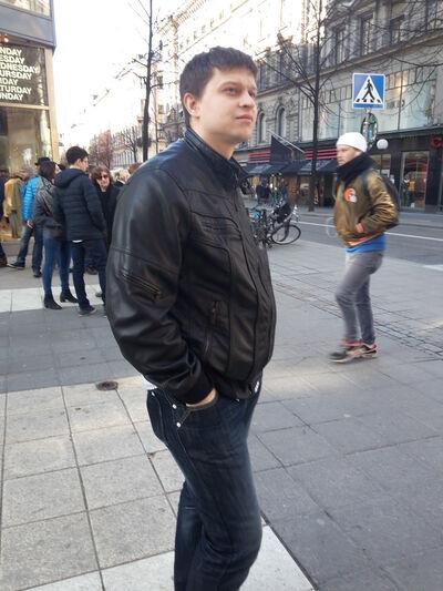 Фото мужчины Эдик, Таллинн, Эстония, 27
