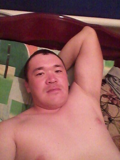 Фото мужчины САМАТ, Энгельс, Россия, 31