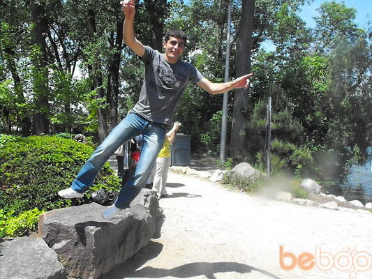 Фото мужчины for you, Ленкорань, Азербайджан, 36
