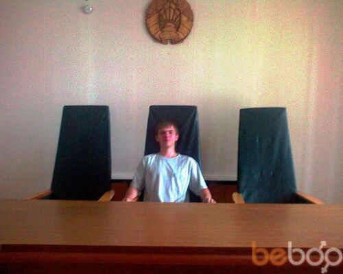 Фото мужчины Шинигами, Брест, Беларусь, 27