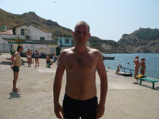 Фото мужчины Andrey, Санкт-Петербург, Россия, 32