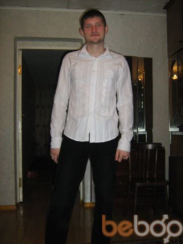 Фото мужчины banzay, Степногорск, Казахстан, 29