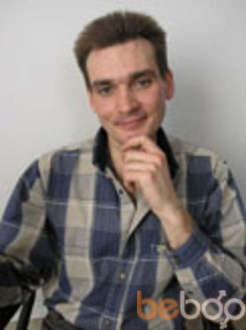 Фото мужчины kailriz, Абдулино, Россия, 44