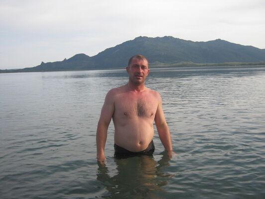 Фото мужчины Виталий, Москва, Россия, 46