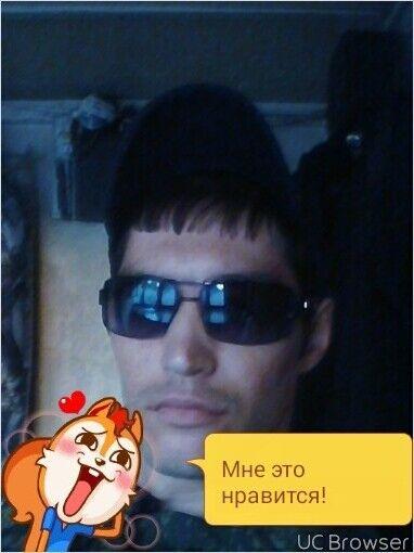 Фото мужчины костя, Красноярск, Россия, 29