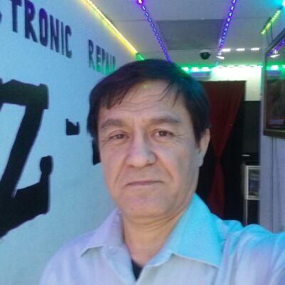 Фото мужчины Akрам, Даллас, США, 57