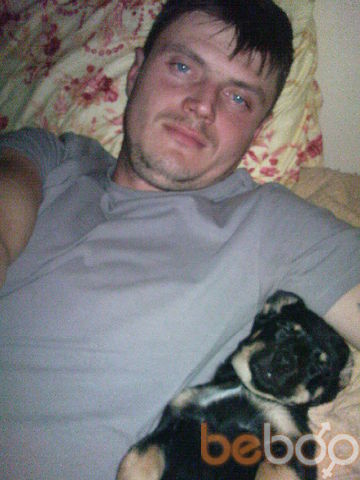 Фото мужчины miks, Минск, Беларусь, 34