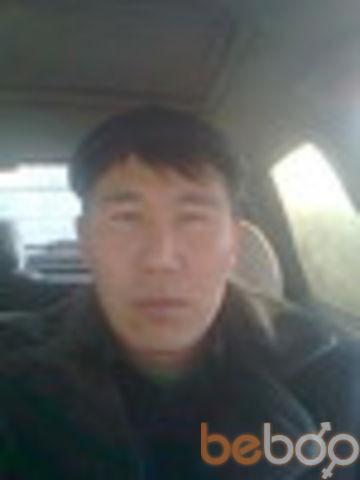 Фото мужчины Melsik, Арысь, Казахстан, 34