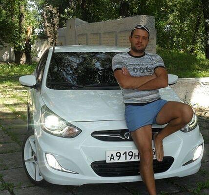 Фото мужчины Миша, Омск, Россия, 26