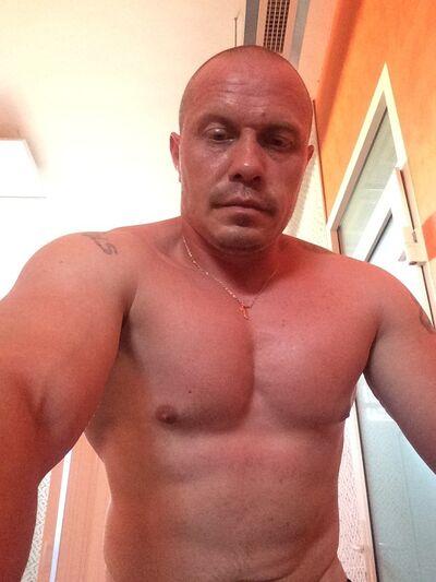 Фото мужчины Александр, Пушкино, Россия, 42