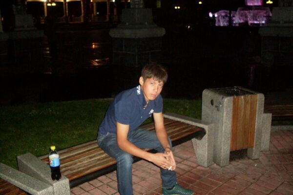 Фото мужчины мухаммед, Улан-Удэ, Россия, 21