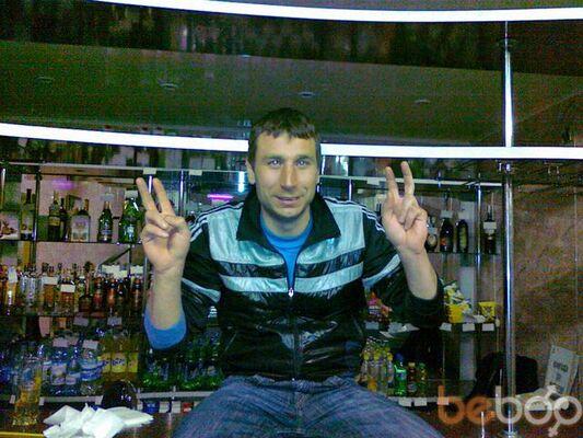 Фото мужчины француз, Минск, Беларусь, 34