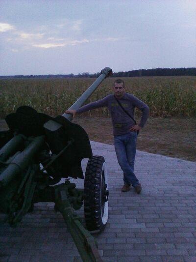 Фото мужчины саша, Светлогорск, Беларусь, 35