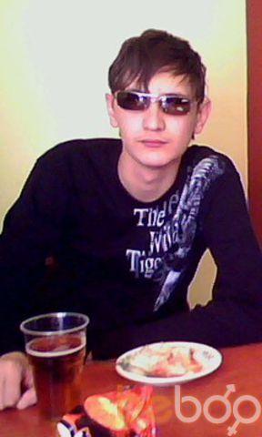 Фото мужчины Freeman, Энгельс, Россия, 25