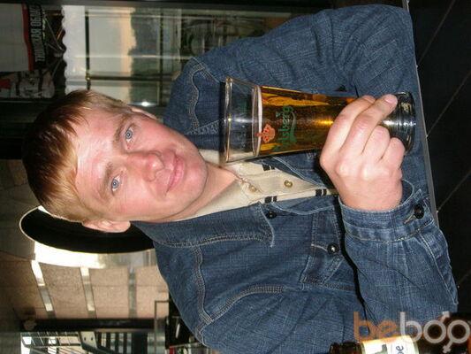 Фото мужчины demon, Актобе, Казахстан, 41