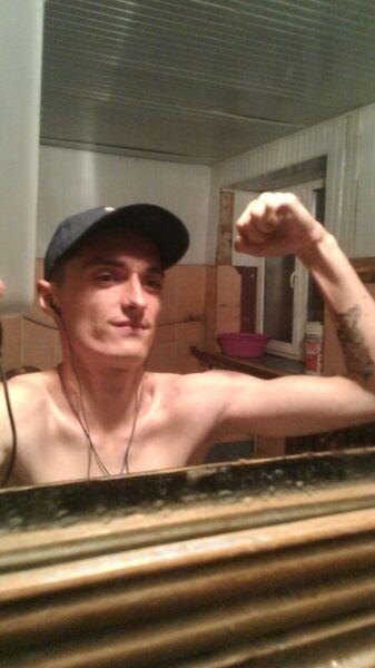 Фото мужчины NaZaP, Калуш, Украина, 23