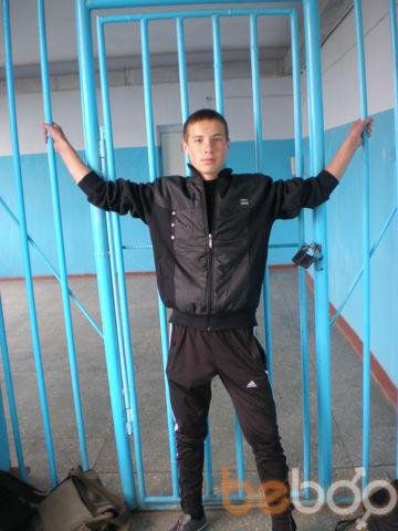 Фото мужчины Devil, Белгород-Днестровский, Украина, 23