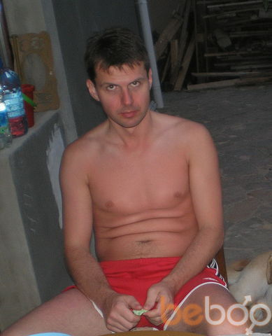 Фото мужчины yrich13, Гомель, Беларусь, 40