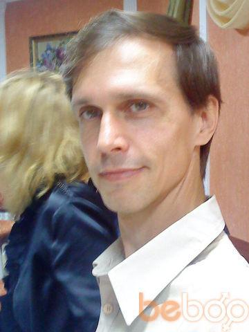 Фото мужчины osya, Одесса, Украина, 48