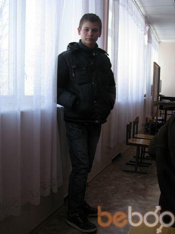 Фото мужчины bogdan, Сумы, Украина, 23